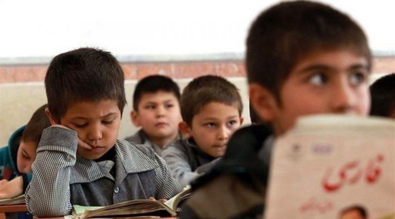جریان آموزش هیچ کودکی نباید قطع شود