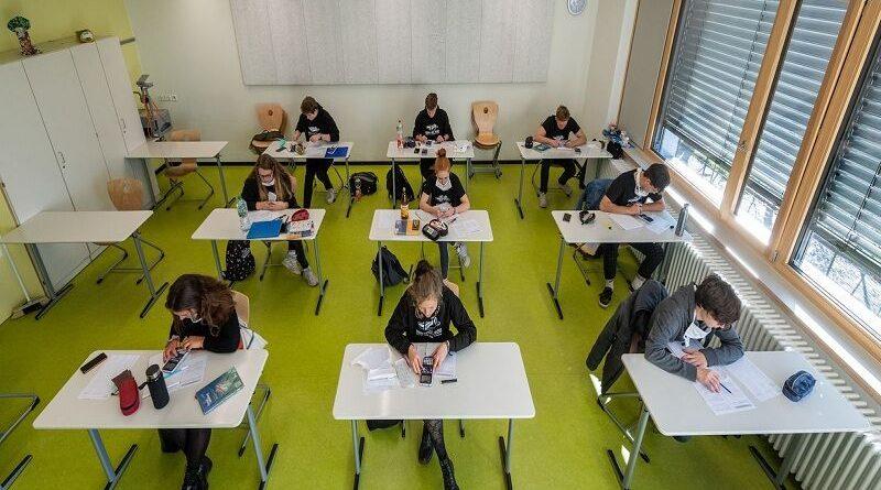 بازگشایی مدارس آلمان