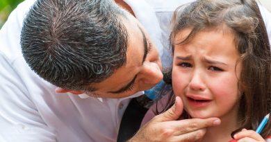 ترس کودک از مدرسه