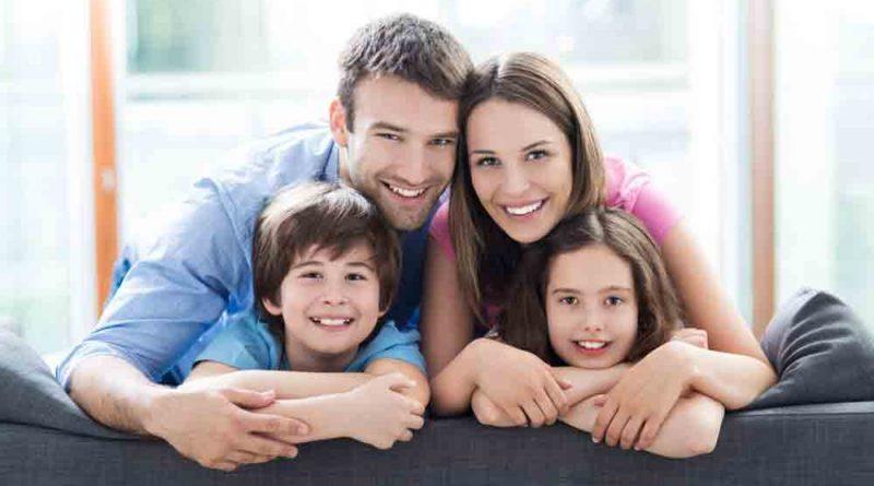 10 راه برای تقویت و بهبود عشق و دوست داشتن در خانواده