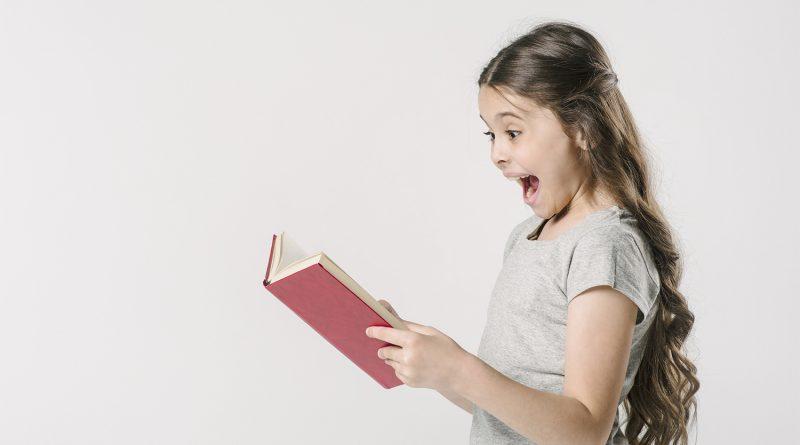کتاب های جذاب برای نوجوانان