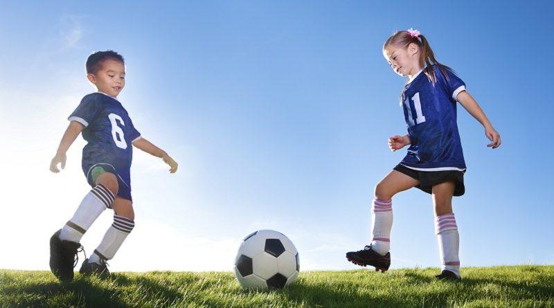 ورزش کودکان-اوقات فراغت