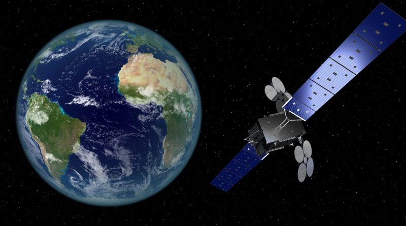فناوریهای فضایی