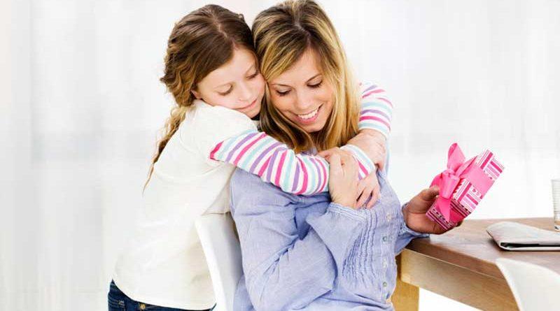 مراسم و هدایای روز مادر